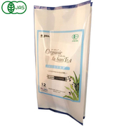 Organic La SanTEA有機はとむぎ麦茶 48g