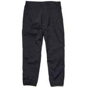 ウーブンストレッチ 9ブタケパンツ Woven Stretch 9/10 Pants GA70171P ブラック(BK) Mサイズ [アウトドア パンツ メンズ]
