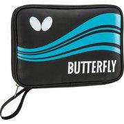 63000-174 [Butterfly (バタフライ) 卓球ラケット ケース SWEEB CASE(スウィーブ・ケース) スカイ]
