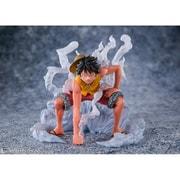 フィギュアーツZERO EXTRA BATTLE ONE PIECE(ワンピース) モンキー・D・ルフィ -頂上決戦- [塗装済完成品フィギュア]