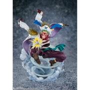 フィギュアーツZERO EXTRA BATTLE ONE PIECE(ワンピース) 道化のバギー -頂上決戦- [塗装済完成品フィギュア]