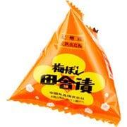 紀州梅ぼし田舎漬 個包装 15粒(180g)