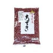 ユアサ 北海道産 小豆