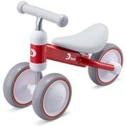 D-bike mini プラス レッド [三輪車]