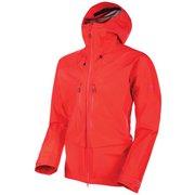 Teton HS Hooded Jacket AF Men 1010-27120 spicy XSサイズ [アウトドア ジャケット メンズ]