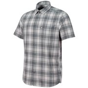 Trovat Trail Shirt Men 1015-00072 0051_titanium Mサイズ [アウトドア シャツ メンズ]