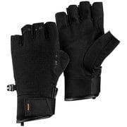 ポルドイグローブ Pordoi Glove 1190-00240 0001 black サイズ7 [アウトドア グローブ]