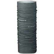 Mammut Neck Gaiter 1191-05814 0486_black-titanium [アウトドア ネックゲイター]