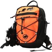 フィルストジップ First Zip 2510-01542 2210 safety orange-black 4L [アウトドア系バッグ キッズ]