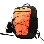 ファースト ジップ First Zip 2510-01542 2210 safety orange-bk 16L [アウトドア系バッグ キッズ]