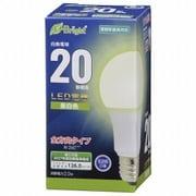 LDA2N-G AG27 [LED電球 E26 20形相当 全方向 昼白色 密閉器具対応]
