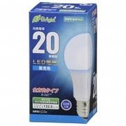 LDA2D-G AG27 [LED電球 E26 20形相当 全方向 昼光色 密閉器具対応]