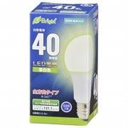 LDA4N-G AG27 [LED電球 E26 40形相当 全方向 昼白色 密閉器具対応]
