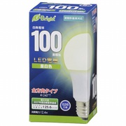 LDA12N-G AG27 [LED電球 E26 100形相当 全方向 昼白色 密閉器具対応]