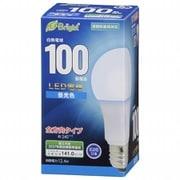 LDA12D-G AG27 [LED電球 E26 100形相当 全方向 昼光色 密閉器具対応]