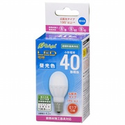 LDA4D-G-E17 IH22 [LED電球 E17 40形相当 広配光 昼光色 断熱材施工器具・密閉型器具対応]