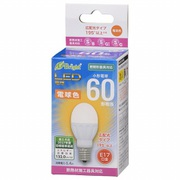 LDA6L-G-E17 IH22 [LED電球 E17 60形相当 広配光 電球色 断熱材施工器具・密閉型器具対応]