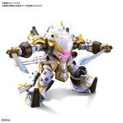 HG 新サクラ大戦 霊子戦闘機・無限 神山誠十郎機 [1/24スケール キャラクタープラモデル]