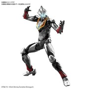 Figure-rise Standard ULTRAMAN SUIT EVIL TIGA [1/12スケール キャラクタープラモデル]