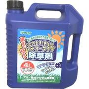 このまま使えるシャワータイプ除草剤 4L