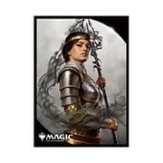マジック:ザ・ギャザリング プレイヤーズカードスリーブ テーロス還魂記 エルズペス MTGS-126 [トレーディングカード用品]
