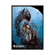 マジック:ザ・ギャザリング プレイヤーズカードスリーブ テーロス還魂記 アショク MTGS-128 [トレーディングカード用品]