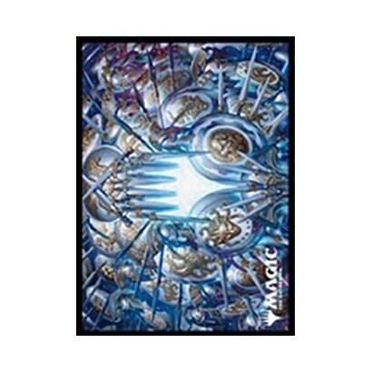 マジック:ザ・ギャザリング プレイヤーズカードスリーブプレインズウォーカーシンボル MTGS-131 [トレーディングカード用品]