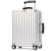 Cabin Multiwheel Classic Flight 971.53.00.4 Silver [スーツケース 35L 並行輸入品]