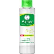 アクネス 薬用パウダー化粧水 180ml [化粧水]