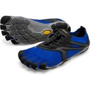 V-RUN 20M7002 Blue/Black 40(26.0cm) [ランニングシューズ メンズ]