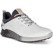S-THREE ホワイト EG102904-01007-43 スパイクレスシューズ 26.5cm 2020年モデル [ゴルフシューズ]