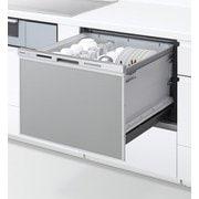 NP-60MS8S [ビルトイン食器洗い乾燥機 M8シリーズ ワイドタイプ ドアパネル型]
