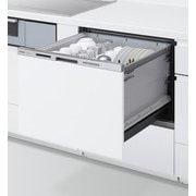 NP-60MS8W [ビルトイン食器洗い乾燥機 M8シリーズ ワイドタイプ ドア面材型]