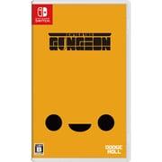 Enter the Gungeon (エンター・ザ・ガンジョン) [Nintendo Switchソフト]