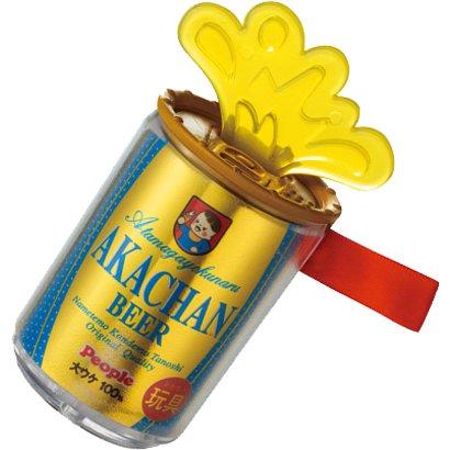 TB-154 頭が良くなるビール缶 [対象年齢:6ヵ月~]