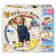 TB-156 うちの赤ちゃん世界一 ニギュッテケッテ [対象年齢:0ヵ月~]