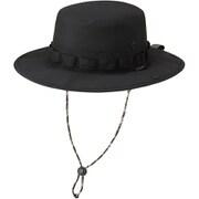 Military Rain Hat RX0065 S82 スミイロ L サイズ [アウトドア 帽子]