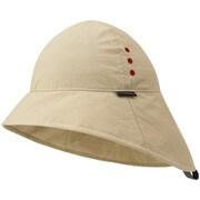 カゼニトンダカモシレナイ AX1051 S90 シラチャ XLサイズ [アウトドア 帽子]