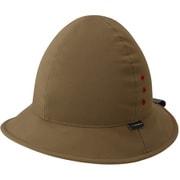 ヤマボウシ Air AX1052 S86 センザイチャ Lサイズ [アウトドア 帽子]