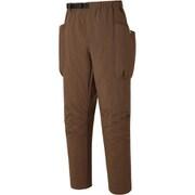 ビッグ・ポケット・パンツ BIG POCKET PANT 425468 B00 ブラウン Sサイズ [アウトドア パンツ メンズ]