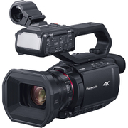 HC-X2000-K [デジタル4Kビデオカメラ]