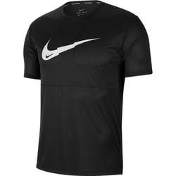 ブリーズランウィンランナPO S/S NJP-CJ5387 010 Lサイズ [ランニングシャツ メンズ]