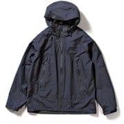 ミズリープジャケット Mizzleap Jacket 5213090 (046)ネイビー XLサイズ [アウトドア レインジャケット メンズ]