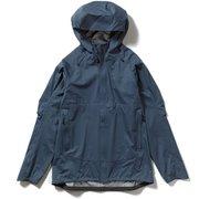 アラクリティジャケット Alacrity Jacket 5213091 (200)アイアンブルー Mサイズ [アウトドア レインジャケット メンズ]