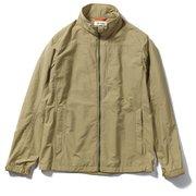 カプスハイカージャケット Copse Hiker Jacket 5213725 (011)ベージュ XLサイズ [アウトドア ジャケット メンズ]