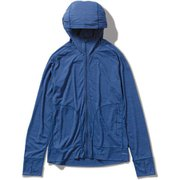 SCモクテンフーディ SC Mokuten Hoody 5215848 (040)ブルー XLサイズ [アウトドア シャツ メンズ]