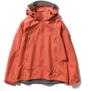 ミズリープジャケット Mizzleap Jacket 8213032 (098)ピンク Sサイズ [アウトドア レインジャケット レディース]