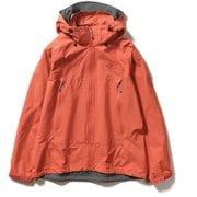 ミズリープジャケット Mizzleap Jacket 8213032 (098)ピンク Lサイズ [アウトドア レインジャケット レディース]