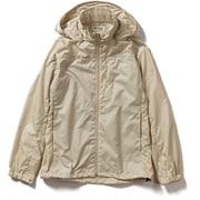 アルファトレイルジャケット Alpha Trail Jacket 8213037 (011)ベージュ XLサイズ [アウトドア ジャケット レディース]