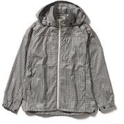 アルファトレイルジャケット Alpha Trail Jacket 8213037 (138)ギンガム Mサイズ [アウトドア ジャケット レディース]